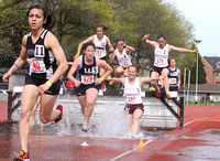 Track - Steeple Chase - Women's